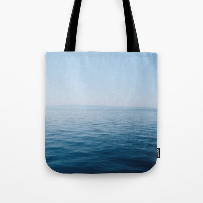 Wonderful Horizon Tote Bag