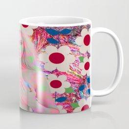 Yarn Daisy  Mug