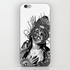 Passion iPhone & iPod Skin
