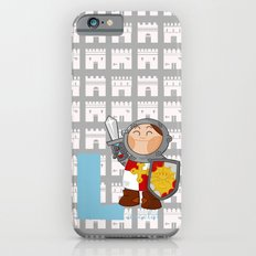 l for lancelot Slim Case iPhone 6s