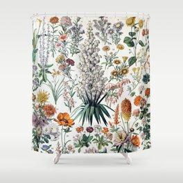 Fleurs Shower Curtain