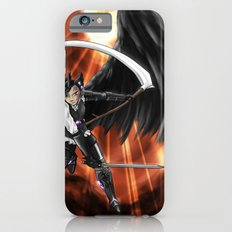 Blood Moon Reaper iPhone 6s Slim Case
