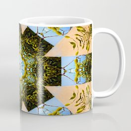 Stargate of Seven Coffee Mug