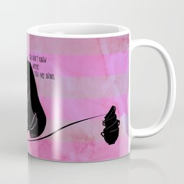If You Don't Know Where You're Going Coffee Mug