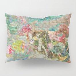 Offering Pillow Sham