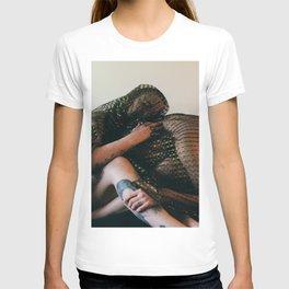 Seatbelt Hands T-shirt