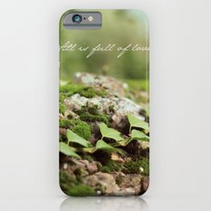 Full of love iPhone 6s Slim Case