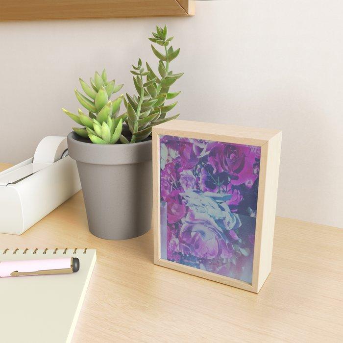 Get me Inspired Framed Mini Art Print