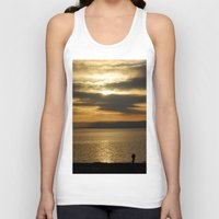 photographer Tank Tops featuring Photographer by itsthezoe