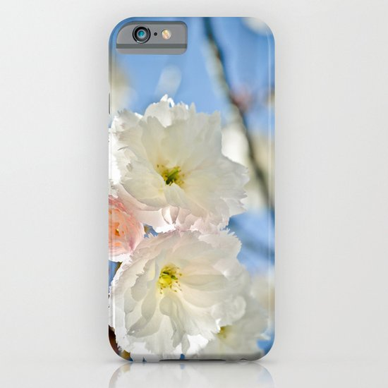 parallel iPhone & iPod Case