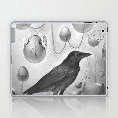 FRAGILE 2# Laptop & iPad Skin