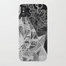Structures iPhone X Slim Case