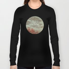 The Cusp of Winter Long Sleeve T-shirt