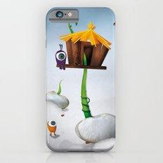 The Eyez - Seed iPhone 6s Slim Case