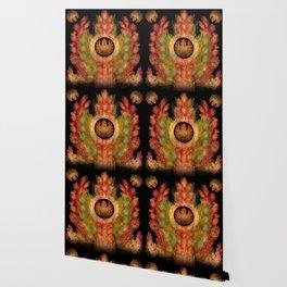 """""""Golden spring equinox"""" Wallpaper"""