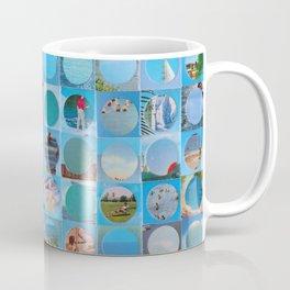 Postcard Aloha Coffee Mug