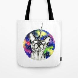 Unisphynx Tote Bag