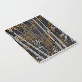 Bamboo 5 Notebook