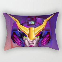 Death Scythe Rectangular Pillow