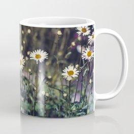 Daisy II Coffee Mug