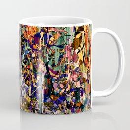 Variation on Magda Coffee Mug