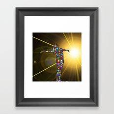 FREE!!!! Framed Art Print