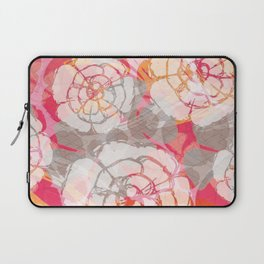 Styled Hawaiian  Laptop Sleeve