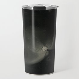 The Trouvelot Astronomical Drawings (1881) - The Great Nebula in Orion, 1875 Travel Mug