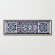 Victorian Lace 4 Canvas Print