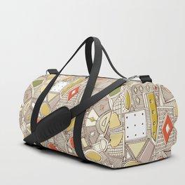 RAZZ RETRO Duffle Bag