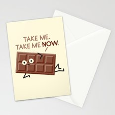 Sweet Talk Stationery Cards