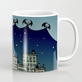 The Nightbringers Coffee Mug