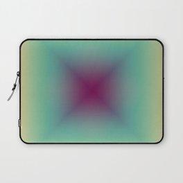 Space Galaxy Gradient Laptop Sleeve