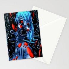 GOREGOT 1 Stationery Cards