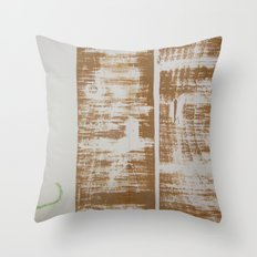 Nürnberg Throw Pillow