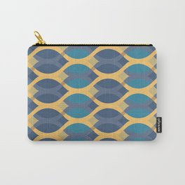Spring 2018 Pattern Collection Carry-All Pouch
