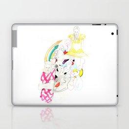Whe love Fashion 3 Laptop & iPad Skin