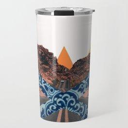 delftware desert Travel Mug