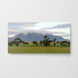 Stirling Ranges, Western Australia Metal Print