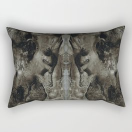 Rorschach Stories (9) Rectangular Pillow