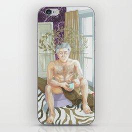 Headress iPhone Skin