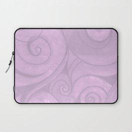 lavender II Laptop Sleeve