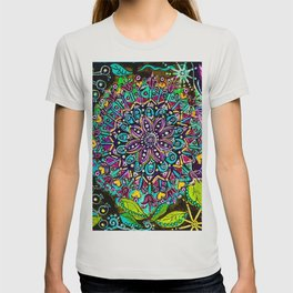 Flora and Fauna T-shirt