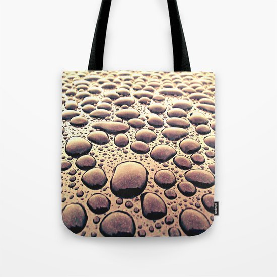 BUBBLAIN Tote Bag