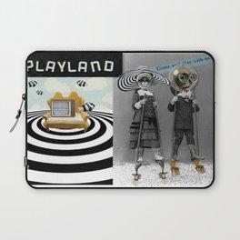 _PLAYLAND Laptop Sleeve