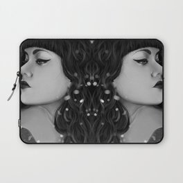 Little vampire Laptop Sleeve