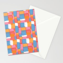 Mod 2 Stationery Cards