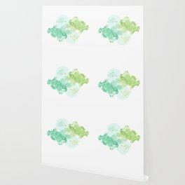 Sea Dancers Wallpaper