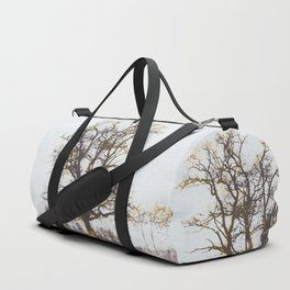 The alchemy of the tree Duffle Bag