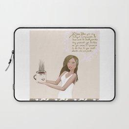 Coffee Lovers #3 Laptop Sleeve
